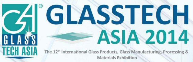 Glasstec Asia 2014